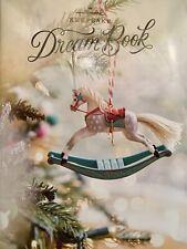 Hallmark Keepsake Ornaments 2020 DREAMBOOK