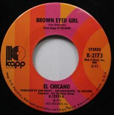 Soul 45 El Chicano - Brown Eyed Girl / Mas Zacate On Icapp