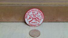 1975 White Deer Valley Sportsmen'S Elemsport Pa Member Pin