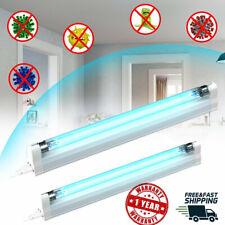 UVC Disinfection Lights Tube UV Germicidal Lamp Ultraviolet Sterilizer Bulbs