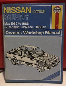 HAYNES OWNERS WORKSHOP MANUAL - VW Polo &  Derby  895,1093,1272cc Petrol 1976-79