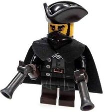 LEGO Minifigures Series 17 71018 HIGHWAY MAN Dick Turpin Mystery Man SEALED