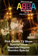 International ABBA Magazine July 1982 No.8