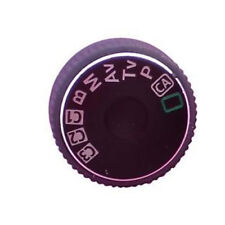Top Function Dial Model Button Key Part For CANON EOS 7D Camera Repair part