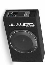 "JL AUDIO ACS112LG-TW1 SINGLE 12"" POWERED SUBWOOFER ENCLOSURE POWERWEDGE+"