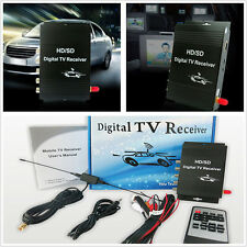 Car Mobile ATSC-MH TV Receiver tuner freeview television for US HD/SD Digital TV