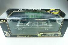 Road Signature 1/24 Lincoln Continental 1972 Reagan Presidential mit Box  512266