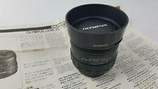 Olympus Lens Zoom 35-70mm 1:3, 5-4, 5 PF OM88 OM101 (L13)