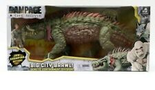 Rampage The Rock Movie Toy Figure Big City Brawl Crocodile Monster Lizzie NEW!