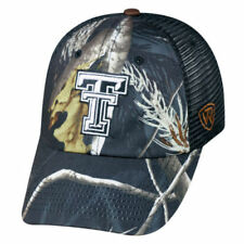super popular 17cad 66530 Texas Tech Red Raiders NCAA Fan Cap, Hats for sale   eBay