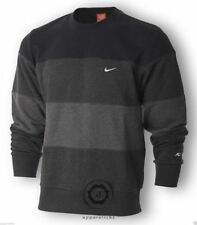 Nike Cotton Crew Neck Regular Size Hoodies & Sweats for Men