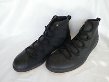 Nike Air Jordan Galaxy Black Gum 45,5 US 11,5 UK 10,5 schwarz ungetragen!!