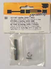 HPI RACING #86361 IDLER SHAFT 6X8X45MM FOR HPI SAVAGE 3-SPEED