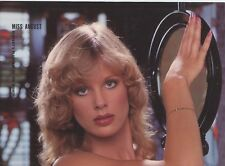 Playboy Centerfold August 1979 Playmate Dorothy Stratten Star 80 CF-ONLY