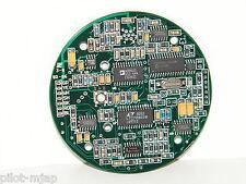 ComNav Marine ~ Circuit Board 31023 R2 ~ Made in Canada ~ Computer Card