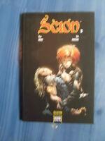 bd Semic Books SCION 3 Ron Marz / Jim Cheung eo 2004