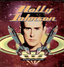 HOLLY JOHNSON - Across The Universe