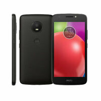 Motorola MOTO E4 Sprint XT1766 (4th Gen) 16GB 4G LTE 8.0MP Quad Core Android