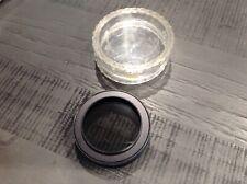 Minolta 52N Polarizing Filter 52mm In Box with Plastic Case
