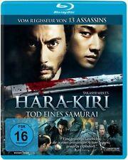 Hara-Kiri - Tod eines Samurai ( BLU-RAY ) von Takashi Miike mit Kôji Yakusho NEU