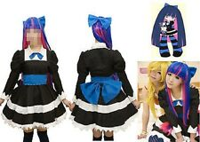 Panty & Stocking Garterbelt Stocking Cosplay Costume