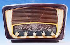 Radio Radialva TSF Vintage Années 50