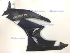 Belly Pan Right Lower Side Fairing For Ninja ZX6R 09-12 ZX-6R Matte black