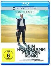 Ein Hologramm für den König - Tom Hanks - Blu Ray + Digi Ultraviolet Code