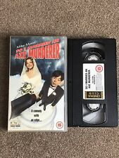So I Married An Axe Murderer Mike Myers Tristar VHS