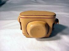Bolsey 35 Camera Case | No 55a |