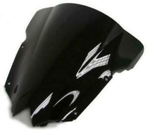 For Yamaha YZF R6 2003 2004 2005 Motorcycle Windshield WindScreen YZFR6 White