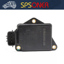 AFH55M-10 Mass Air Flow Meter Sensor For Nissan D21 Pickup 2.4L 4cyl KA24E