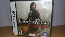 ** Prince of Persia: The Forgotten Sands (Nintendo DS, 2010)