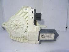 *AUDI A5 8T 2008-2011 PASSENGER LEFT FRONT WINDOW REGULATOR MOTOR 4F0959801D