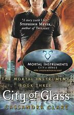 City of Glass by Cassandra Clare, Book, New (Paperback, 2009)