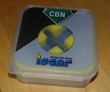 1 x ISCAR gitm-4.00k-0.20 iB50 CBN INSERTI incl. 19% MwSt