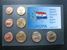 More details for croatia 2013 1 ceros - €2 xeros pattern trial probe essai coin set - coa card