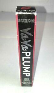 Buxom Va-Va Plump Lipstick *STAY THE NIGHT* 3.5ml