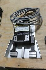Ultracision Ethicon Endo-Surgery Foot Pedal  Control Switch