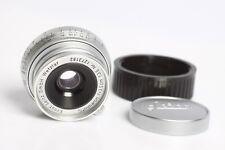 Leica Leitz Wetzlar Summaron-M 3,5/3,5 LEICA-M 3,5/35 CROMO GERMANY