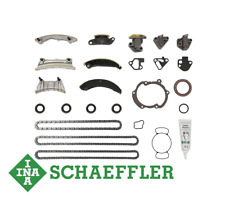 INA PREMIUM TIMING CHAIN KIT WITHOUT GEARS FOR ALFA ROMEO JTS 939A0 3.2L V6