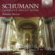 Roberto Marini - Complete Organ Music [New CD]