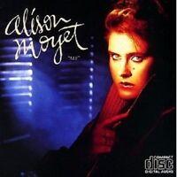 "ALISON MOYET ""ALF"" CD ---------- 9 TITEL ---------- NEUWARE"