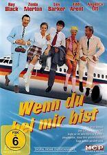 DVD NEU/OVP - Wenn du bei mir bist - Roy Black, Zenia Merton & Lex Barker