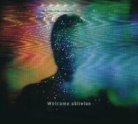 How To Destroy Angels - Welcome Oblivion [CD]