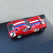 1/12 MASERATI 151/3 #2 LEMANS 1964 PROFIL24 UNBUILT RESIN MULTIMEDIA KIT