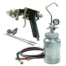 ATD 2 Quart Pressure Pot Spray Gun & Hose Kit 16843
