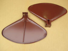 2 Fenders Left And Right L R For Ih International 300 330 350 450 Farmall 400 H
