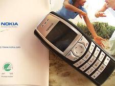 Telefono Cellulare NOKIA 6610I   NUOVO RIGENERATO
