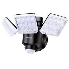 STASUN Wireless Battery Powered Security Light,700lm Motion Sensor LED Flood